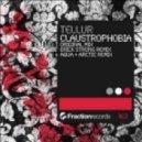 Tellur - Claustrophobia (Erick Strong Remix)