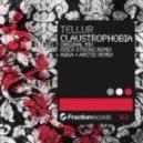 Tellur - Claustrophobia (Aqua & Arctic Remix)