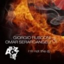 Omar Serarcangeli, Giorgio Rusconi - I'm Not The Dj (Original Mix)