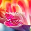 Allexinno feat. Starchild - Joanna (Dj Kovalev & Dj Sladkoff & Dj Alexandrov Music Mash-Up)