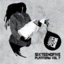 Paul Strive - Thesis (Original Mix)