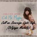 Carly Rae Jepsen vs. Joan Jett ft. Afrojack & Keane - Call me Sovereign Light Cafe (DJajaym MashUp)
