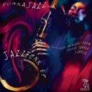 Funkajazz - Lazy Jazzy (J. Caprice Remix)