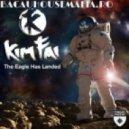 Kim Fai - The Eagle Has Landed (Original Mix)