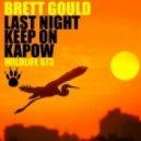 Brett Gould - Kapow