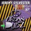 Jeremy Sylvester - Wont Let You Go