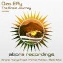 Ozo Effy  - The Great Journey (Farhad Mahdavi Remix)