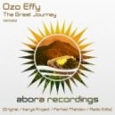 Ozo Effy  - The Great Journey (Ikerya Project remix)