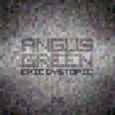 Angus Green - Emerald