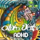 Alpha Data - ADHD (Original Mix)