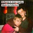 Haddaway - What is love ( DJ Bandy & DrunKBusters MASH-UP)