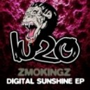 ZmoKingZ - Tokio Pop (Original Mix)