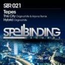 Tepes - This City (Arjona Remix)