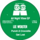 Lee Webster - All Night Vibes (Original Mix)