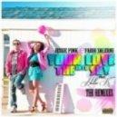 Jessie Pink, Fabio Salerni, BSharry - Your Love Into The Sky feat. Hollie K. (Bsharry Club Mix)