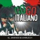 El 3mendo, Mariucch, Jack Smeraglia - Go Go Italiano (Jack Smeraglia Remix)