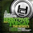 Benny Page - International (Remix)