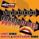 Steve Valentine - Lords Of Lies (LinBit Remix)