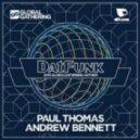 Paul Thomas & Andrew Bennett  -  Datfunk (Original Mix)