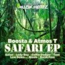 Boosta & Atmos T - Safari