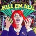Mystical Complex - Kill Them All - Part 2 (Original Mix)