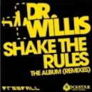 Dr Willis & Junkyard Dog feat Antonia Lucas - Here She Comes (Aaron Camz Remix)