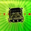 Bina Assassins Crew - Dis is our love