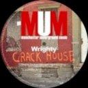 Wrighty - Dick Man (Original Mix)