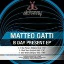 Matteo Gatti - Mac Mitcho(Original Mix)