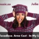 Mylo, Tocadisco, Arno Cost - In My Lifetime (Julia Luna Mash)