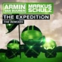 Armin van Buuren & Markus Schulz - The Expedition (KhoMha Remix)