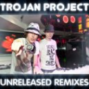 Dj Gold Sky feat A&K - Rock star 2012 (Trojan Project International Remix)