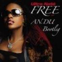 Ultra Nate - Free (AN.DU Bootleg)