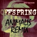 Offspring  - Self Esteem (Animalis Vocal Remix)