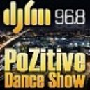 DJ Matilda - DJfm(UA) guest mix DJ Matilda Pozitive Dance Show