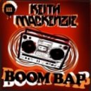 Keith Mackenzie - Boom Bap (Original Mix)