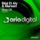 Bilal El Aly And Marwen - Blast Off
