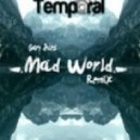 Gary Jules  - Mad World (Temporal Remix)