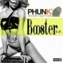 Phunk Investigation - Disko Boost