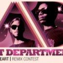Art Department  - Robot Heart (Nu Media Remix)