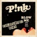 Pink - Blow Me (Carlos Jimenez Soulfreak Remix)