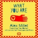 Alex Millet, Troy Denari - What You Are