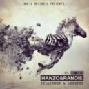 Hanzo & Randie - Leggins