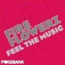 Fire Flowerz - Stomp (Original Mix)