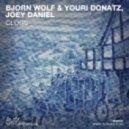 Youri Donatz, Bjorn Wolf - The Pullit (Leanback Dub)