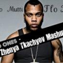 Flo Rida vs DJ Kirillich vs Viento Mutti  - Wild Ones (DJ Zhenya Nrfchyov Mashup)