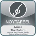 Azima   - The Saturn (Mark Bester Remix)