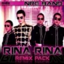 Nrg Band - Rina Rina (Karmin Shiff & Way2Play Remix)