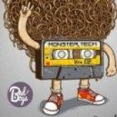 Monster Tech - Dane B. (Original Mix)