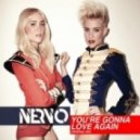 NERVO - You're Gonna Love Again (Chris Wolter Remix)